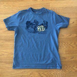 New Kids Walt Disney shirt - size Large